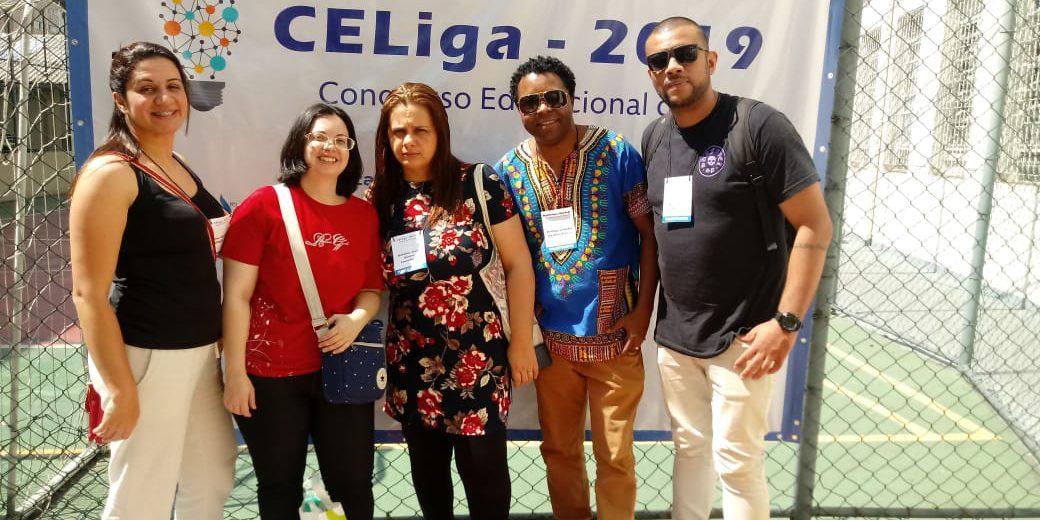 CE-LIGA: Liga realiza o Primeiro Congresso de Educação para colaboradores da área