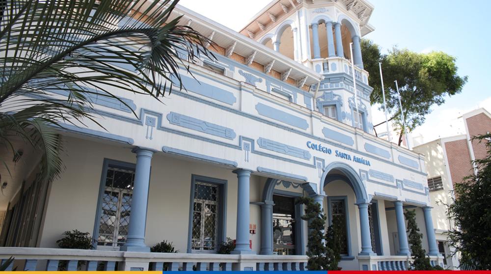 Colégio Santa Amália organiza comitê para avaliar a retomada presencial