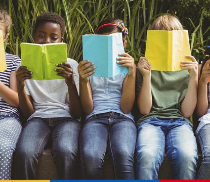 A importância da leitura: Ler, acima de qualquer suspeita