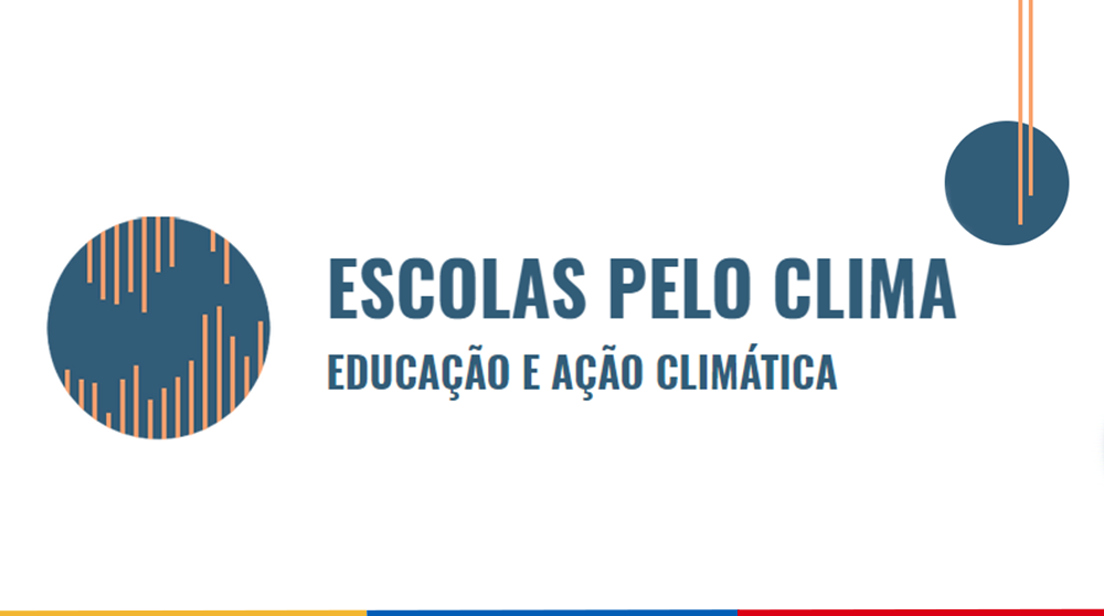 """Colégio Santa Amália participa do movimento """"Escolas Pelo Clima"""""""