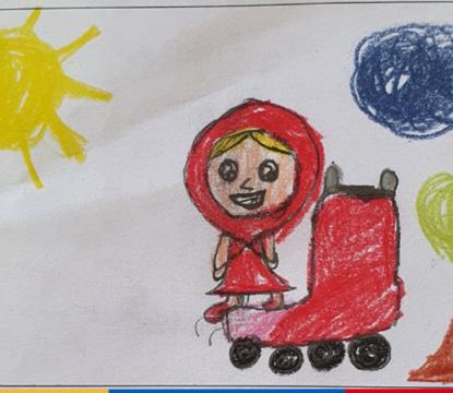 Projeto pedagógico leva representatividade, conscientização e inclusão social para contos de fadas