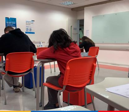Colégio Santa Amalia Maple Bear Tatuapé torna-se um Centro Aplicador do exame SAT