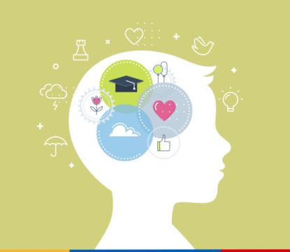 Inteligência Emocional: aprendizado para a vida