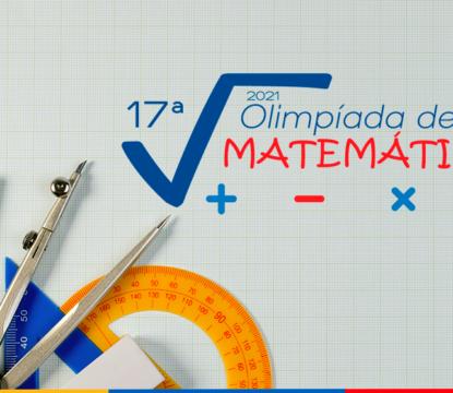 """Confira os medalhistas da """"17ª Olimpíada de Matemática"""""""