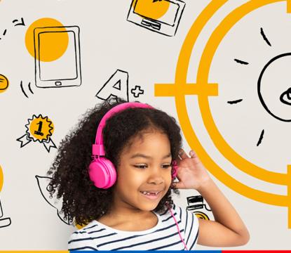 Mês das crianças: Como aproveitar a tecnologia para se divertir e aprender com os pequenos?